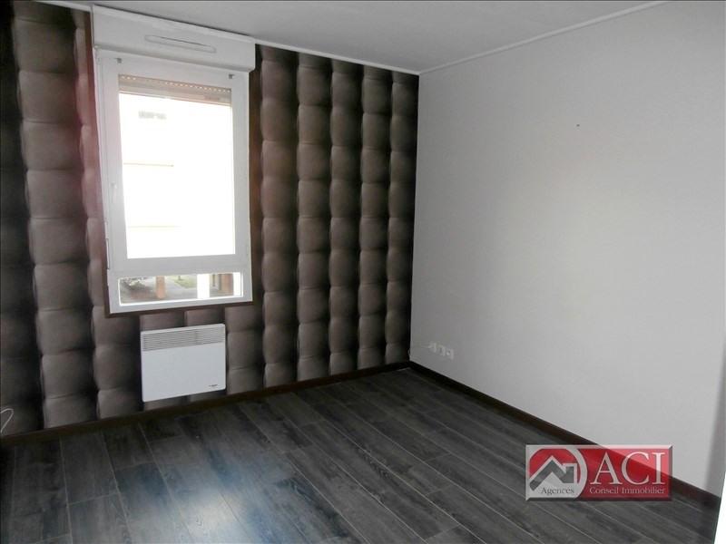 Sale apartment Villetaneuse 183000€ - Picture 3