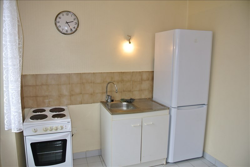 Location appartement Chambourcy 600€ CC - Photo 6