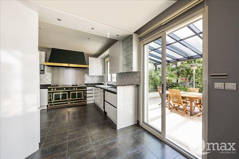 Deluxe sale house / villa Bois colombes 2095000€ - Picture 5