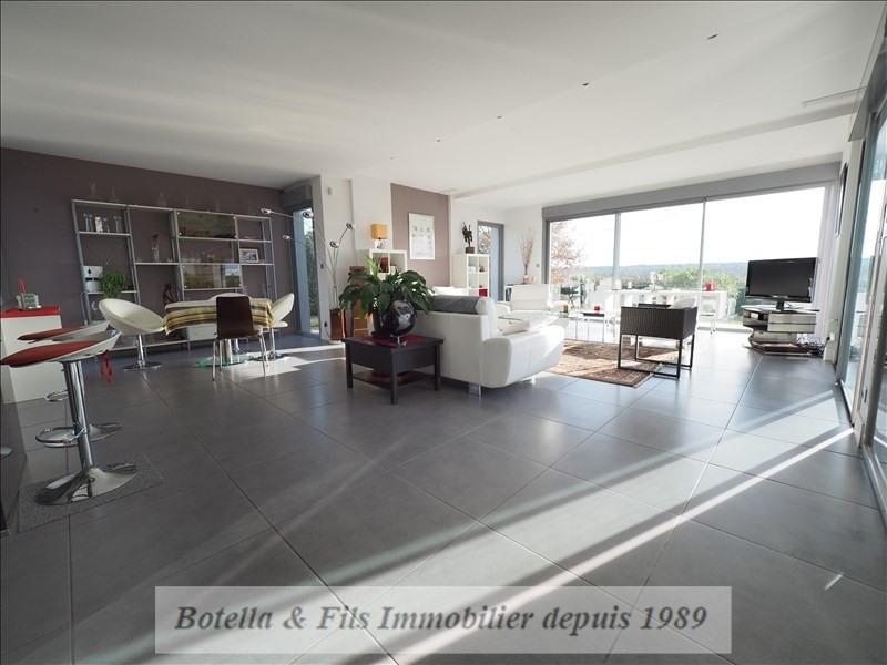Immobile residenziali di prestigio casa Uzes 1050000€ - Fotografia 4