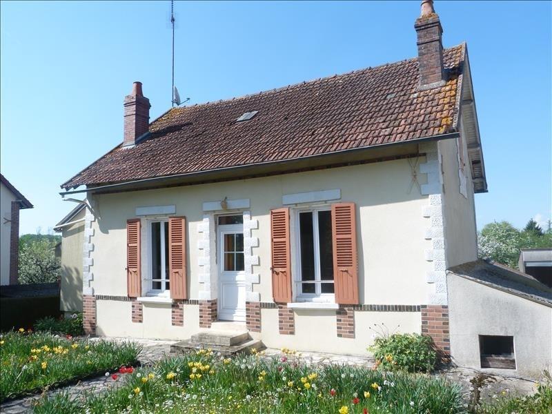 Vente maison / villa Charny oree de puisaye 118000€ - Photo 1