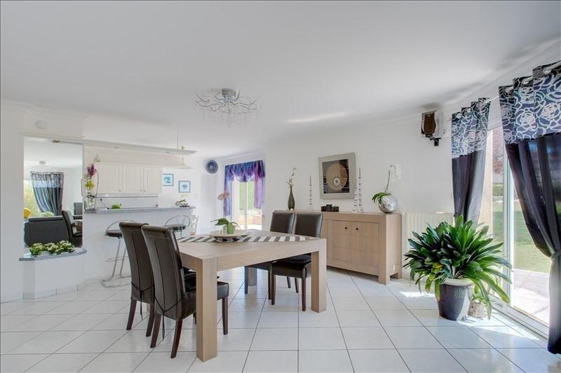 Sale house / villa Vezins 219000€ - Picture 6