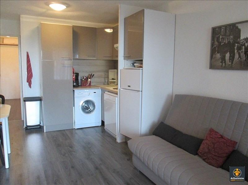 Sale apartment Sainte maxime 159000€ - Picture 5