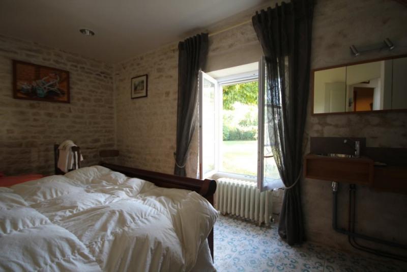 Sale house / villa Le poire sur velluire 137500€ - Picture 7