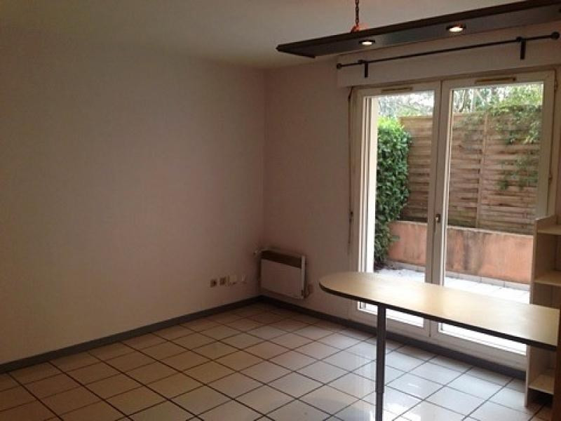 Vente appartement Toulouse 67000€ - Photo 3