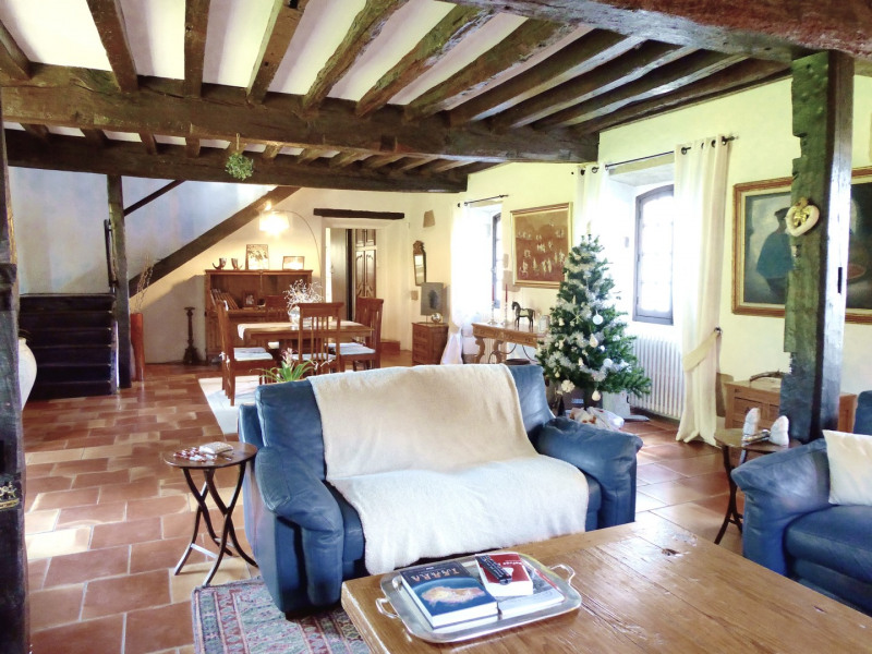 Vente maison / villa Ascain 755 000€ - Photo 4