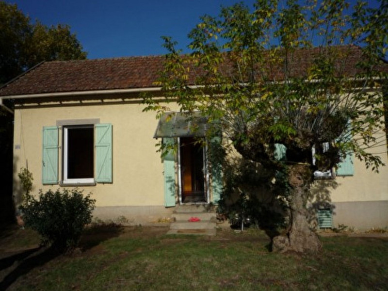 Location maison / villa Aixe sur vienne 535€ CC - Photo 1
