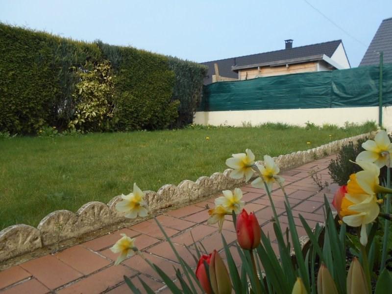 Sale house / villa Vendin le vieil 106900€ - Picture 3