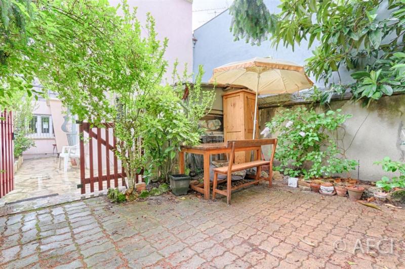 Vente maison / villa Bois colombes 655000€ - Photo 1