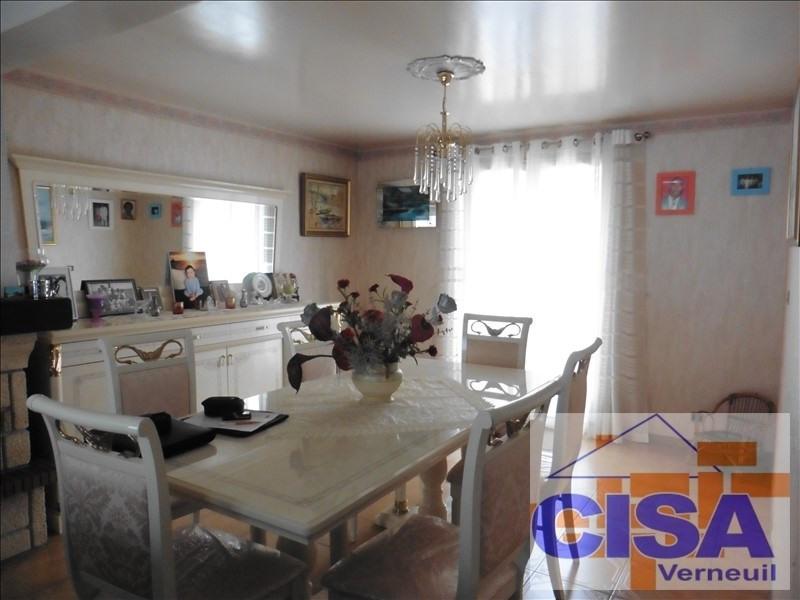 Vente maison / villa Brenouille 243000€ - Photo 5