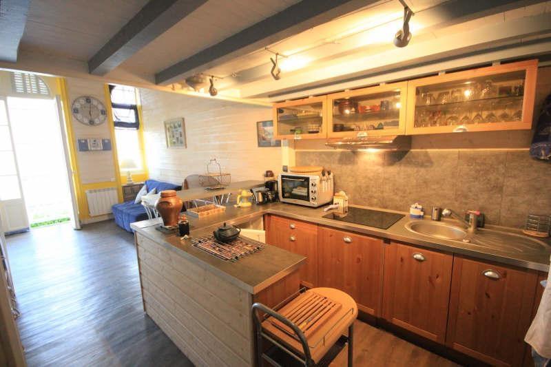 Sale apartment Villers sur mer 113000€ - Picture 4