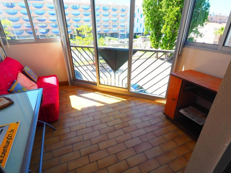 Vente appartement Le grau du roi 114 000€ - Photo 2