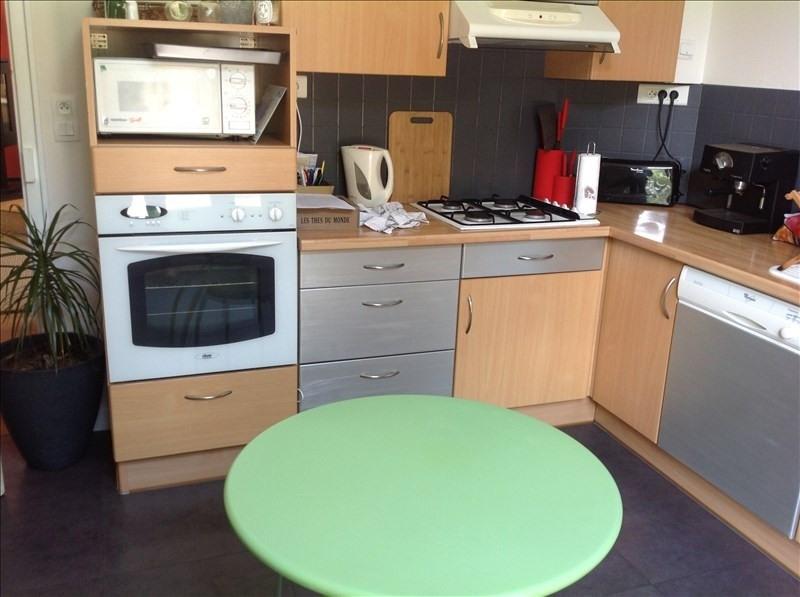 Vente maison / villa St brieuc 214000€ - Photo 5
