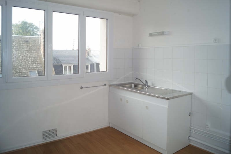 Sale apartment Arras 117 000€ - Picture 5