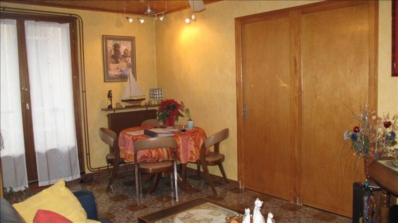 Sale apartment Seyssinet pariset 80000€ - Picture 4