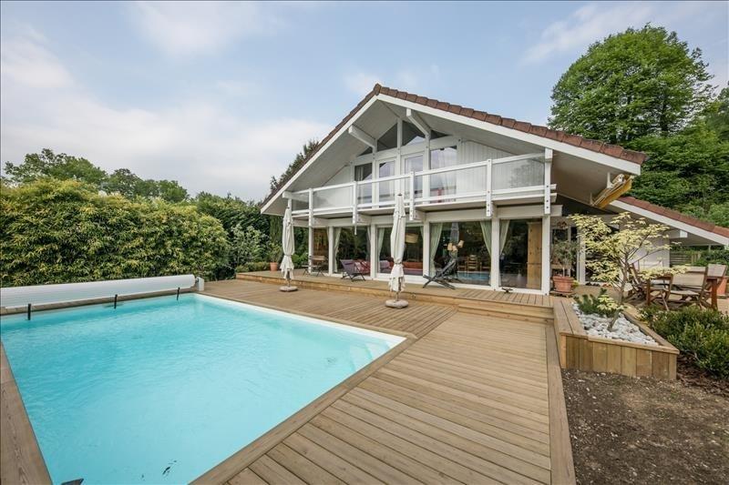 Vente maison / villa Annecy le vieux 995000€ - Photo 5