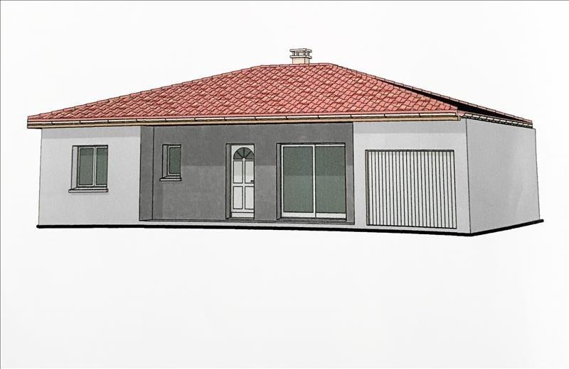 Venta  casa Albi 208000€ - Fotografía 1
