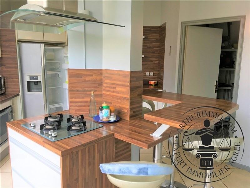 Sale apartment Ajaccio 287000€ - Picture 5