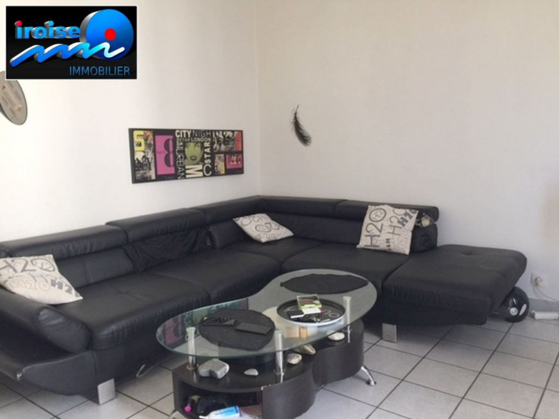 Investment property apartment Brest 91 300€ - Picture 3