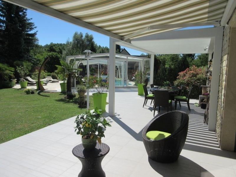 Revenda residencial de prestígio casa Claye souilly 1456000€ - Fotografia 3