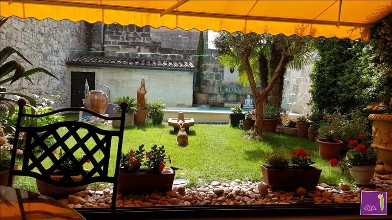 Vente de prestige maison / villa Uzes 1044000€ - Photo 10