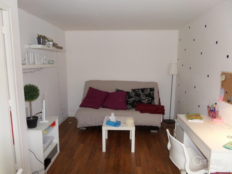 Locação apartamento Caen 435€ CC - Fotografia 4