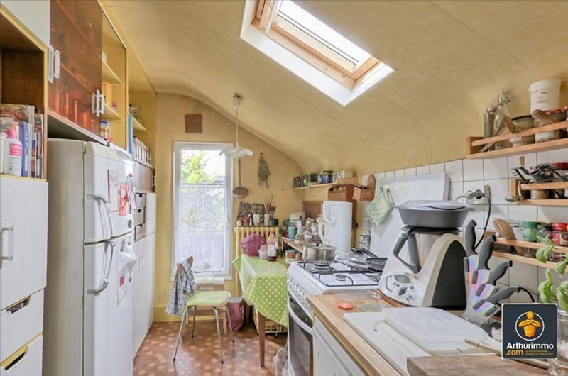 Vente maison / villa Villeneuve st georges 329000€ - Photo 8
