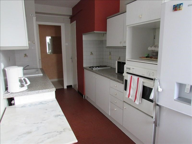 Sale apartment Beziers 99 000€ - Picture 6