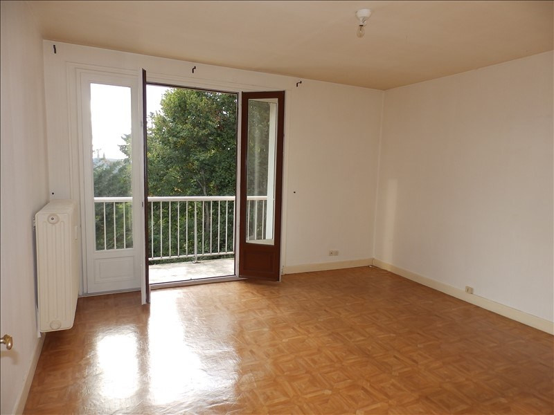 Vente appartement Moulins 78 000€ - Photo 1