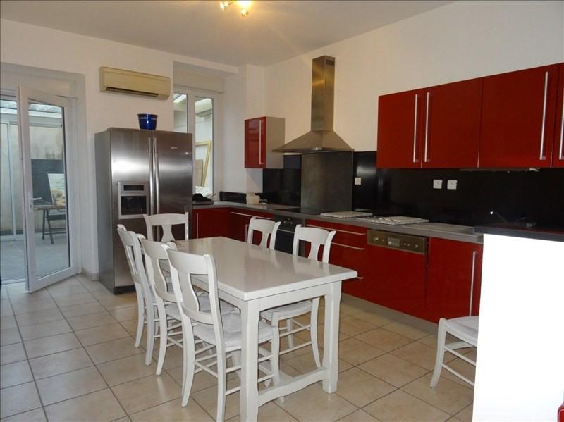 Sale apartment St jean de bournay 125000€ - Picture 1
