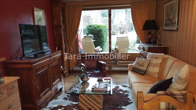 Vente appartement Chamonix mont blanc 495 000€ - Photo 3