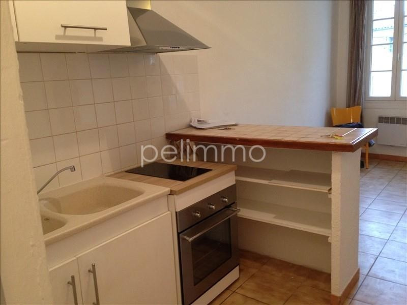 Rental apartment Pelissanne 470€ CC - Picture 5