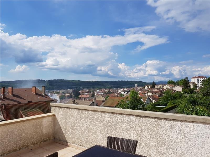 Sale house / villa Oyonnax 257000€ - Picture 6