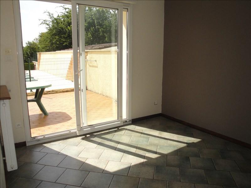 Venta  casa Montbeliard 159000€ - Fotografía 5