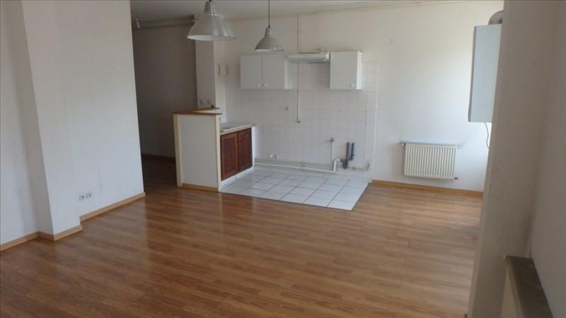 Revenda apartamento Bourgoin jallieu 117500€ - Fotografia 2
