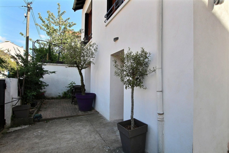 Vente de prestige maison / villa Lyon 3ème 680000€ - Photo 1