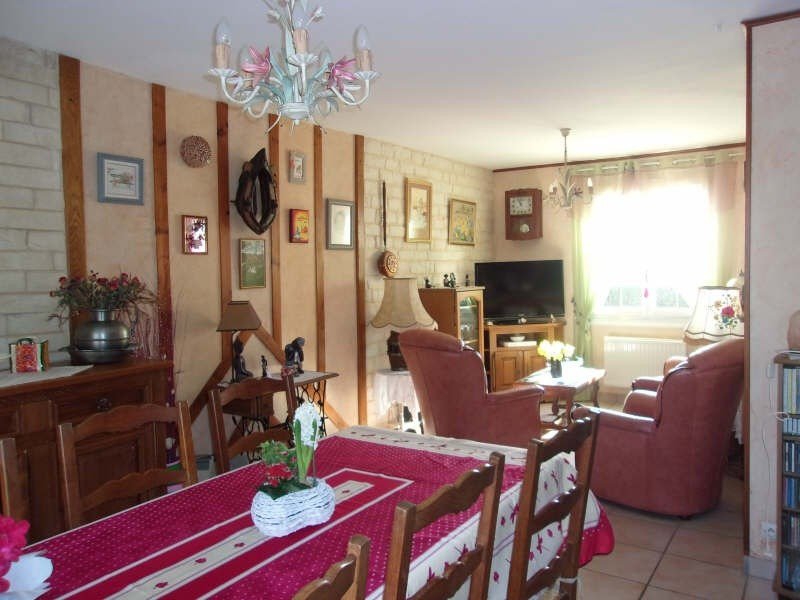 Vente maison / villa Vieux fume 188 000€ - Photo 2