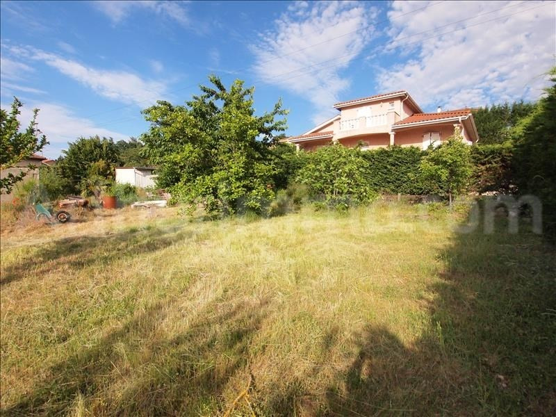 Sale site Ternay 152000€ - Picture 1