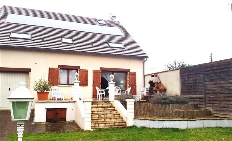 Vente maison / villa Morsang sur orge 440000€ - Photo 8