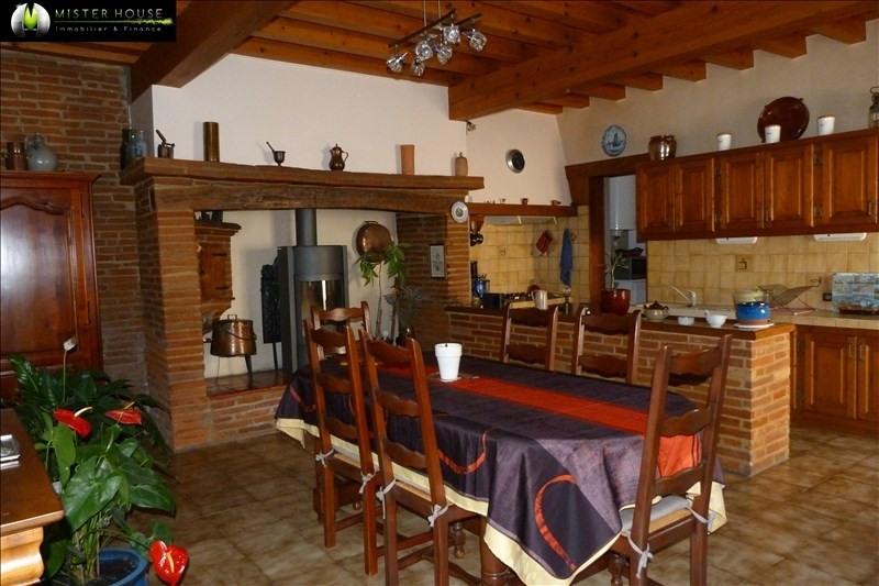 Vendita casa Finhan 185000€ - Fotografia 2