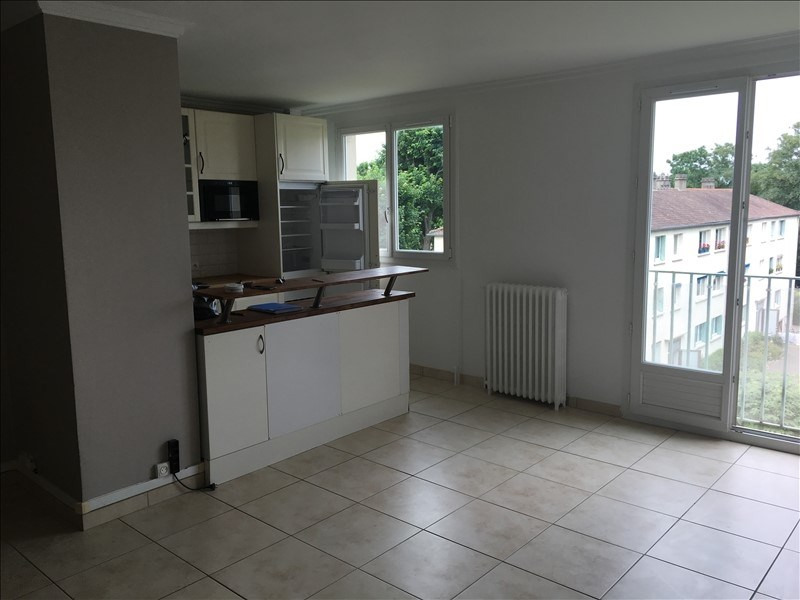 Location appartement Le port marly 956€ CC - Photo 1