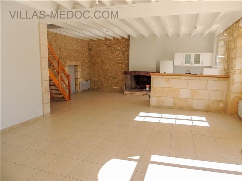 Vente maison / villa Jau dignac et loirac 247000€ - Photo 4