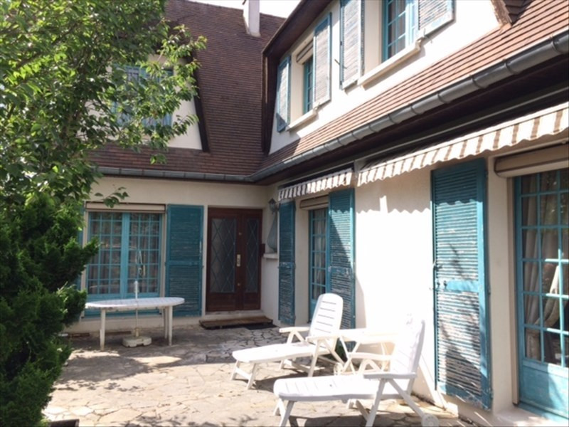 Vente maison / villa Marly le roi 810000€ - Photo 3