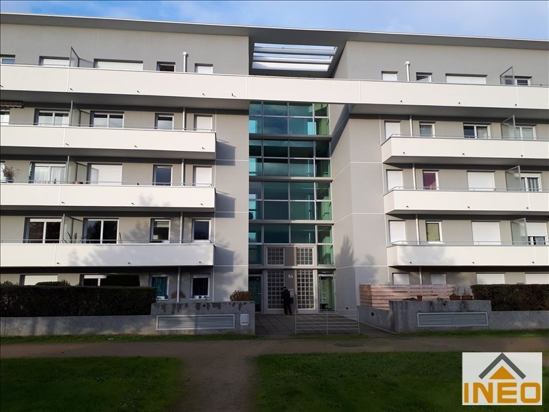 Vente appartement Rennes 168000€ - Photo 1