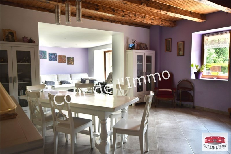 Vente de prestige maison / villa Mieussy 570000€ - Photo 4