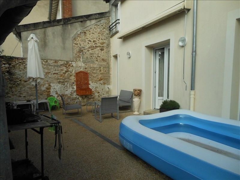 Rental house / villa Nangis 850€ CC - Picture 5