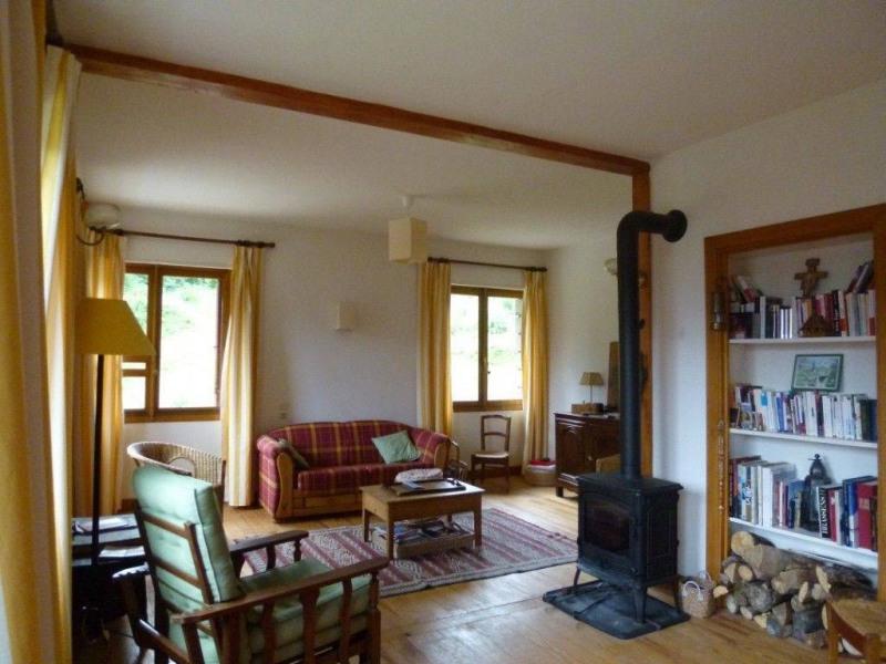Vente maison / villa Saint-christophe-sur-guiers 215000€ - Photo 2