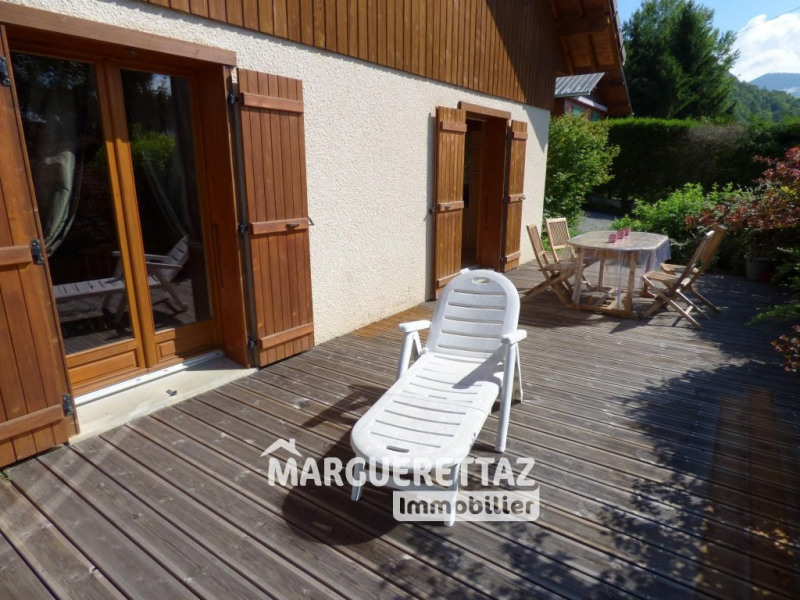 Vente maison / villa Onnion 320 000€ - Photo 2