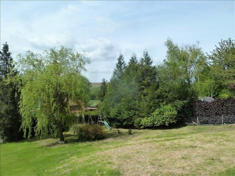 Vente maison / villa Hermanville 336000€ - Photo 8