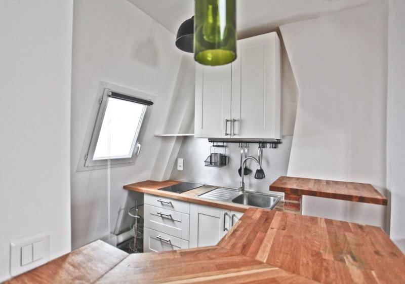 Vente de prestige appartement Paris 4ème 498000€ - Photo 3